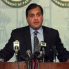 Pakistan, US engage to pursue political settlement in Afghanistan: Foreign Office Spokesperson Dr Muhammad Faisal