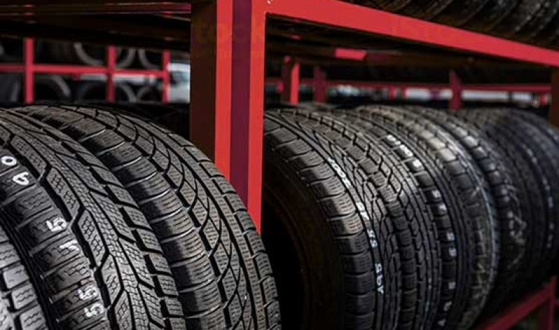 Local manufacturer seeks FBR's help to curb tyre smuggling