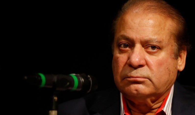 Sharif invokes immunity over assembly address