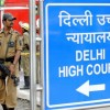 India court sentences 16 policemen to life for killing 42 Muslims in 1987
