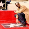 'I want to thank me,' rapper Snoop Dogg on getting Hollywood star
