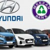 Meezan Bank signs agreement with Hyundai Nishat Motor