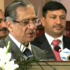 Those who laundered money abroad will be made accountable: CJP