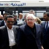 UN envoy takes Yemen peace bid to flashpoint Hodeida