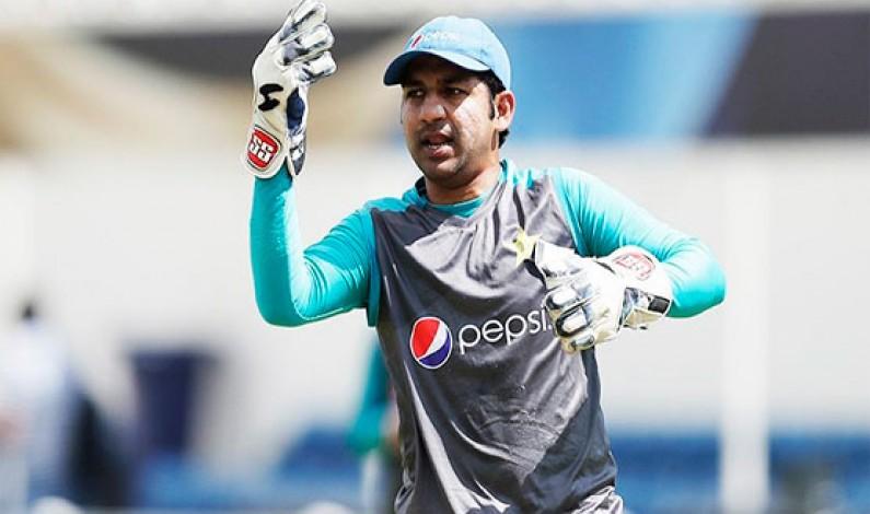 Sarfraz calls on Pakistan batsmen to dig in against New Zealand