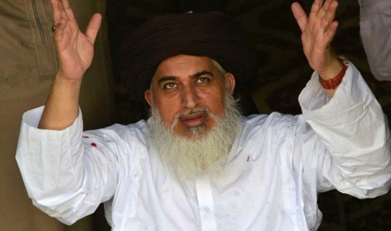 SC asked to initiate contempt case against TLP leaders