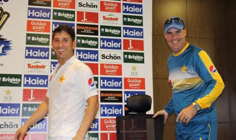 Yasir 'best ever' says Pakistan coach