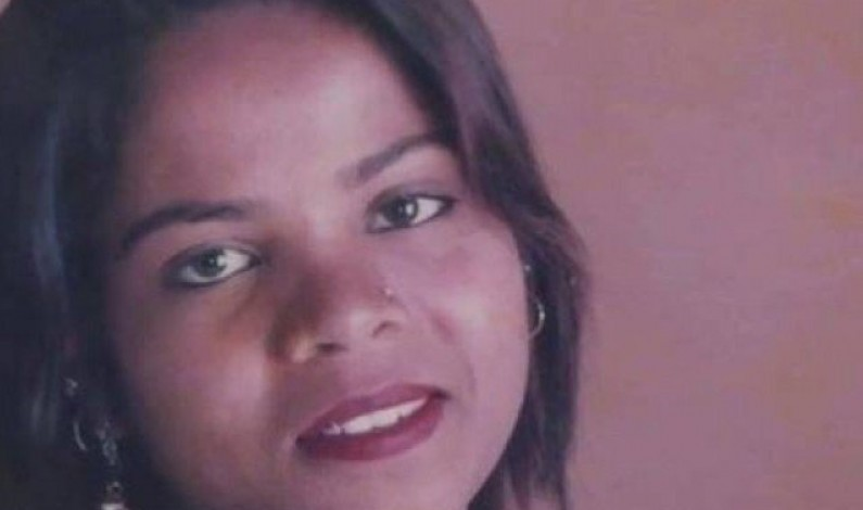 Aasia Bibi acquitted by Supreme Court
