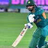 I want to serve Pakistan cricket with respect: Hafeez