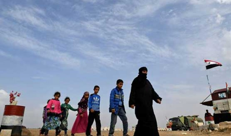 Syria regime attack kills 23 rebels in truce zone