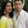 Priyanka, Nick wedding pictures' rights sold for $2.5 million