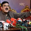 Thieves looted country with callousness and pitilessness: Sh Rasheed
