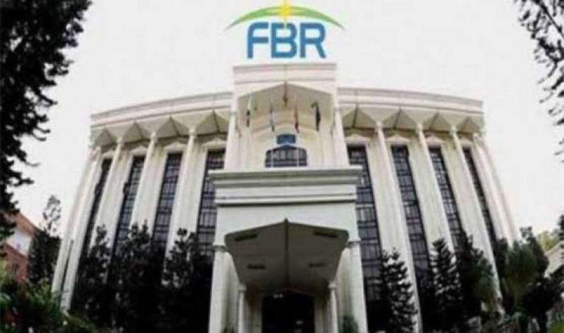 FBR initiates online refunding for exporters