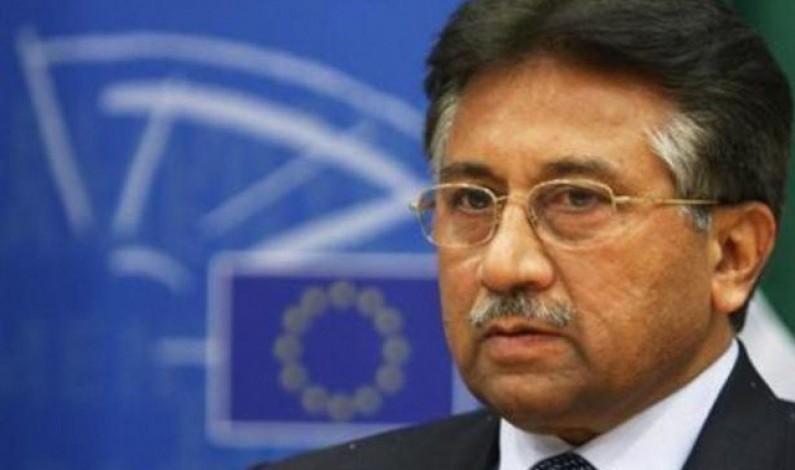 Recording of statement: IHC dismisses Musharraf's petition
