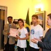 Capoeira classes will held at EMBASSY OF BRAZIL,from 19th November at Islamabad