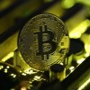 Bitcoin falls over 7 per cent