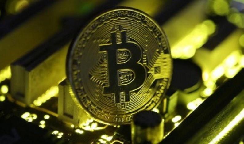 Bitcoin falls over 7 per cent