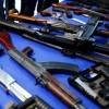 Govt lifts ban on automatic weapons licenses
