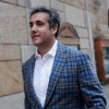 Trump knew hush-money payments were wrong: ex-lawyer Cohen