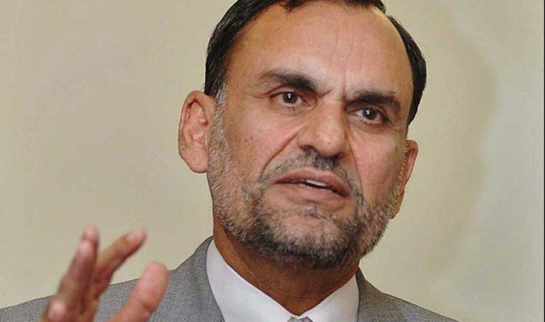 Swati encroached on over 12 kanals of land: JIT