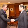 Foreign Minister ShahMahmood Qureshi to Visit Regional Countries