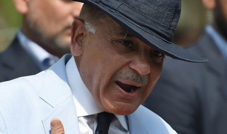 Delay in medical board for Shehbaz 'raises questions'