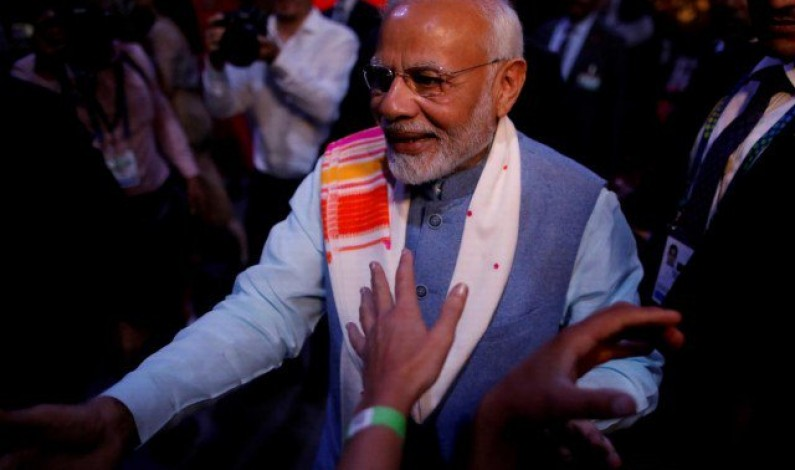 India's ruling BJP seen losing ground in key state polls before national vote
