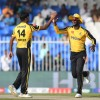 Pakistan &  PSL are always welcoming, says Sammy
