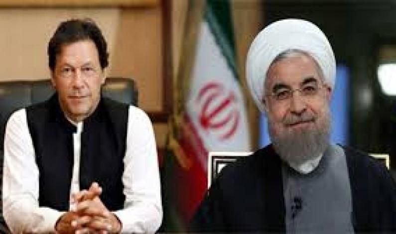 Prime Minister's visit to Iran – 21-22 April 2019