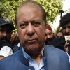 Nawaz Sharif seeks exemption from Al-Azizia appeal hearing in IHC