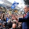 Israelis go to polls in referendum on Netanyahu's record reign