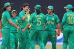Pakistan women's squads announced for South Africa , Bismah Maroof named captain