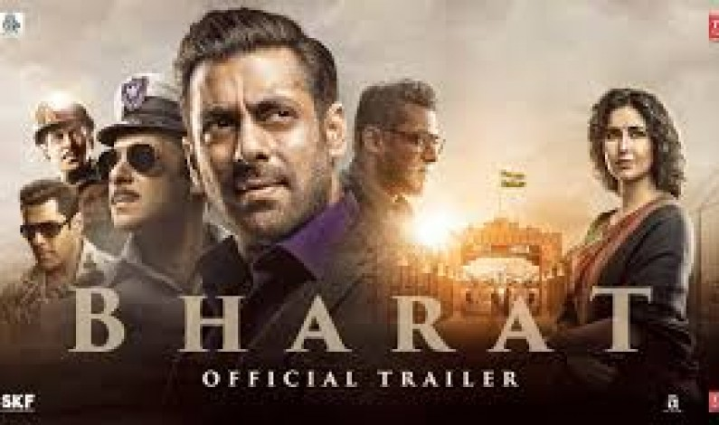 Watch Bharat 2019 Full Hindi Movie Free Online Hindi New Movie 2019 | New Hindi Movies 2019 | Latest Bollywood Movies