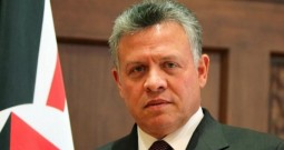 "King Abdullah II of Jordan,""Special Interview to""YES URDU."""