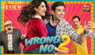 Wrong No 2 | FULL Movie HD | Neelum Muneer Ahsan Khan Sami Khan Yasir Nawaz | Movie : Chupan Chupai