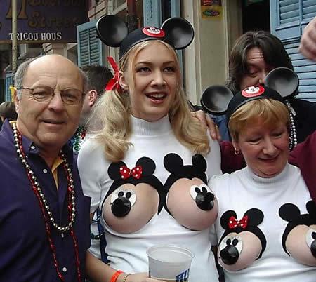 Disney Banned 01