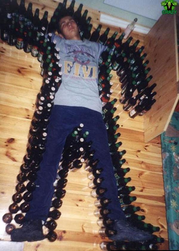 Drunk People 09