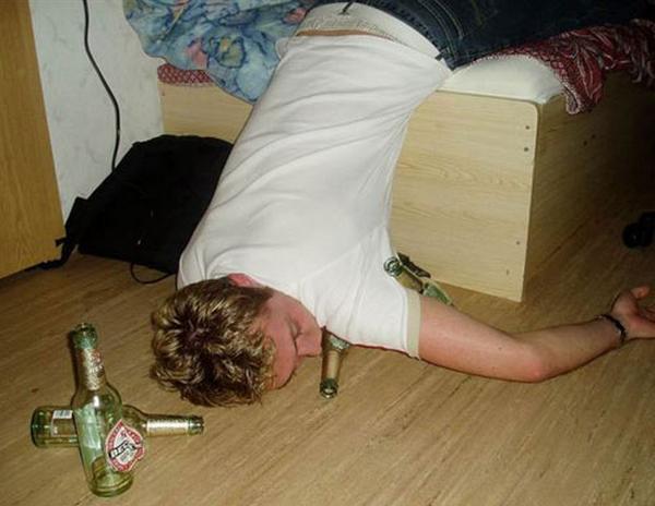 Drunk People 12