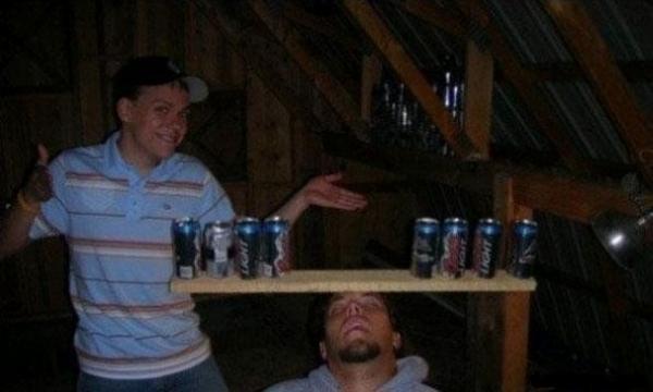 Drunk People 13