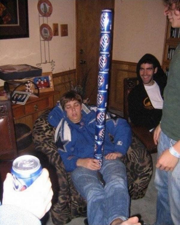 Drunk People 14