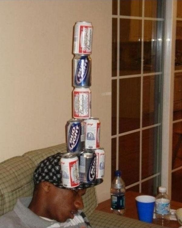 Drunk People 15
