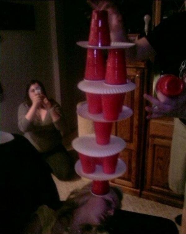 Drunk People 16