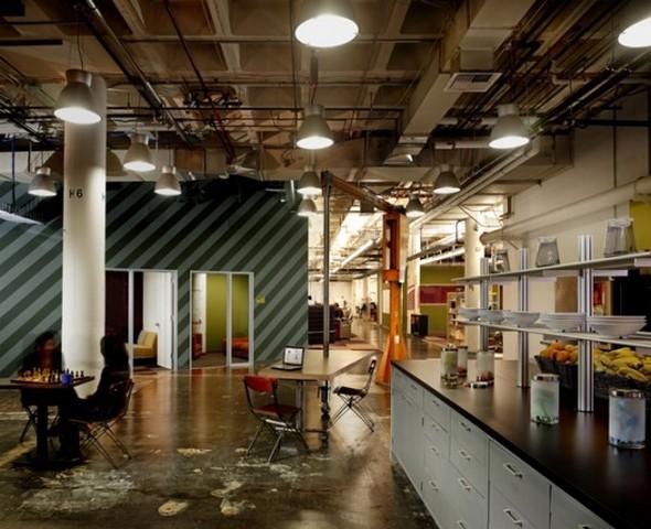 Facebook Office 03