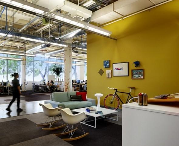 Facebook Office 04