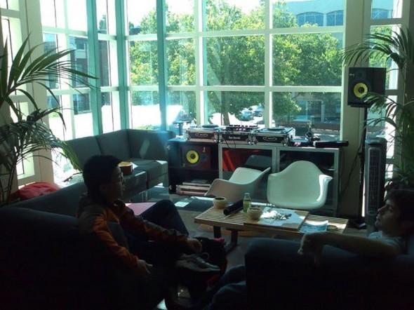 Facebook Office 08
