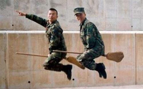 Funny Army 01