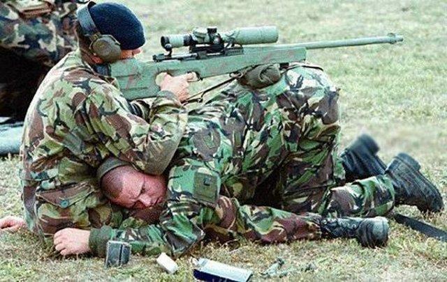 Funny Army 06