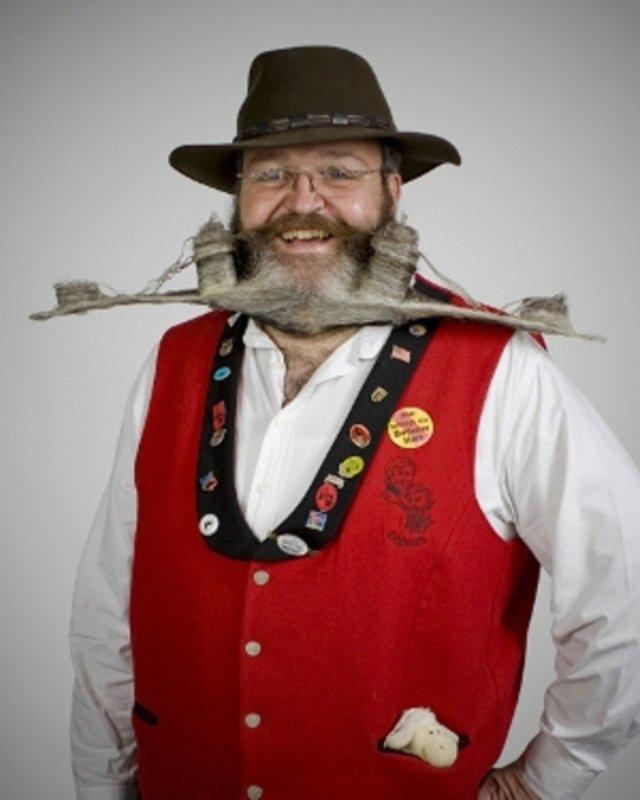 Funny Beards 02