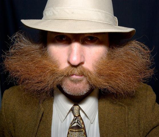 Funny Beards 03