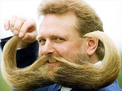 Funny Beards 11